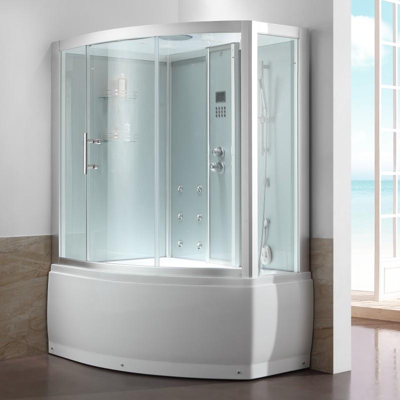 Steam Shower Whirlpool Bathtub Da328f3 Eago Parts Canada
