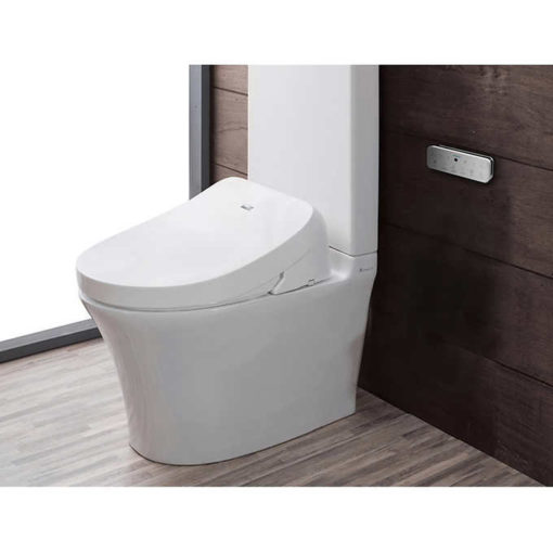 Bidet-seat-mounted-on-toilet