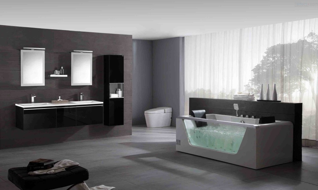How to Design Bathroom