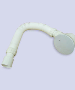Shower flex drain hose
