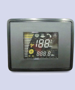 EAGO F3 Display Panel