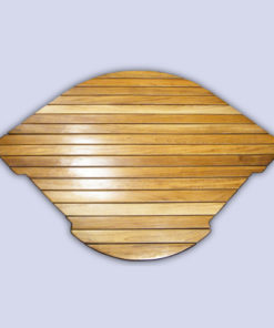 DZ962F8 Replacement floor boards for shower