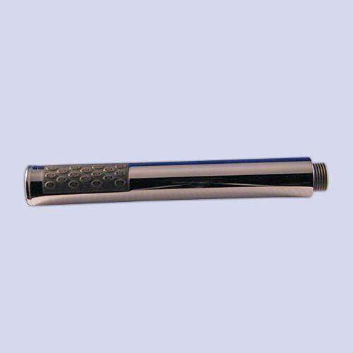 Round hand shower wand