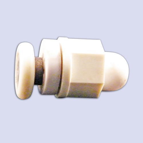 ESS130 19MM Acorn style Door rollers for shower