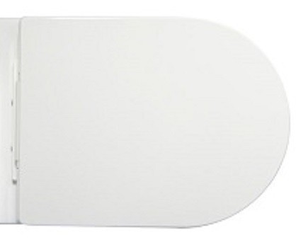 TB353 Elongated Toilet seat