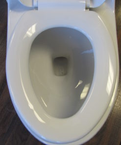 elongated toilet seat for TB133 Toilet