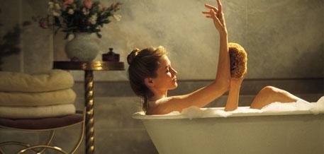 Great Bathing Ideas