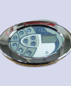 CW EAGO Tub control