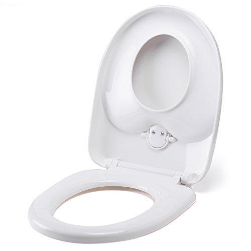 2 In 1 Toilet Seat.Easy Potty Training Toilet Seat Eago Parts Com
