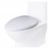 toilet seat for TB346 Toilet Seat