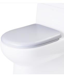 Toilet seat for TB351